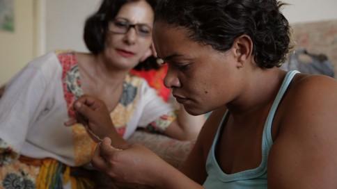 Mulheres fortes marcam A Loucura entre nós/ Foto: Divulgação